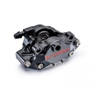 Brembo Rear P2.34mm 2 pieces Caliper kit