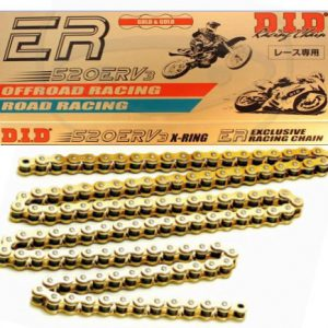 DID ERV3 120 links racing chain