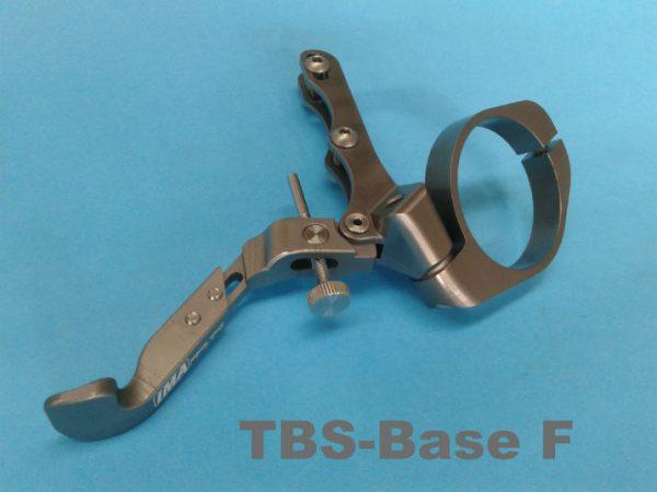 IMA Thumb Brake System