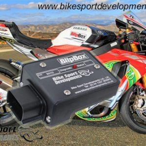 BlipBox Pro - Yamaha R1 2015