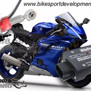 BlipBox Pro - Yamaha R6 2017