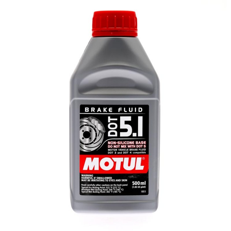 Dot 5 1 Brake Fluid >> Motul Brake Fluid Dot5 1